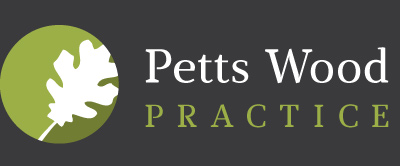 Petts Wood Practice Logo