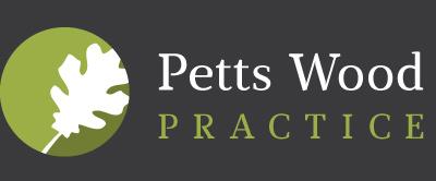 Petts Wood Practice Logo
