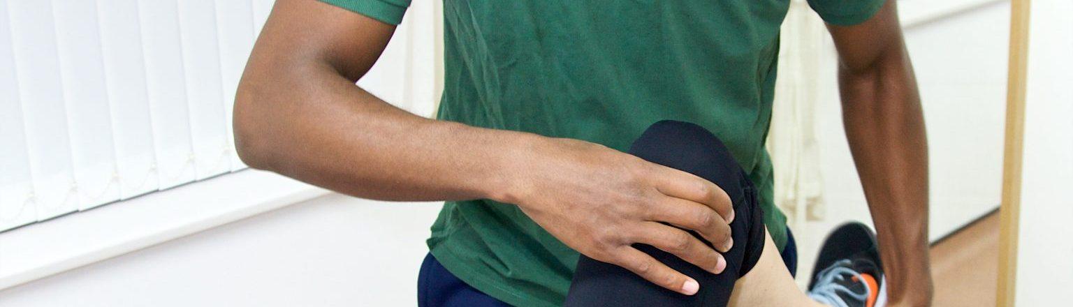 Emmanuel knee assess